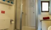 Ferienwohnung Fiete EG Badezimmer