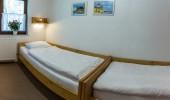 Ferienwohnung Fiete EG Schlafzimmer