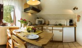 Ferienwohnung Fiete OG Küche