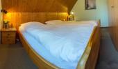 Ferienwohnung Hein St Peter Ording Dorf Schlafzimmer
