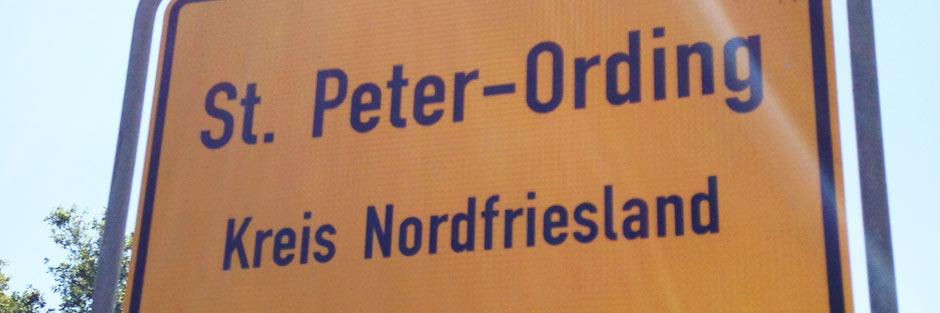 ortsschild_st_peter_ording_urlaub_bei_nordsee_appartements