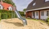Ferienwohnung Magisterhof App.1 St. Peter Dorf Hund Innenhof