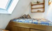Ferienwohnung Magisterhof App.12 St. Peter Dorf Kinderzimmer