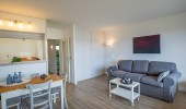 Deck 280 Wohnzimmer