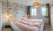 Ferienwohnung Friesenjung Schlafzimmer