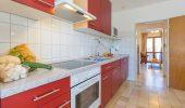 Ferienwohnung Stüürboord Küche