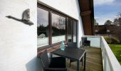 balkon ferienwohnung st peter ording nordsee